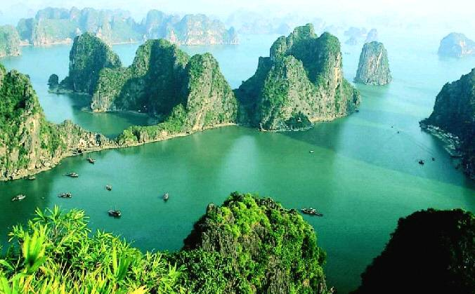Image courtesy of www.nature.new7wonders.com