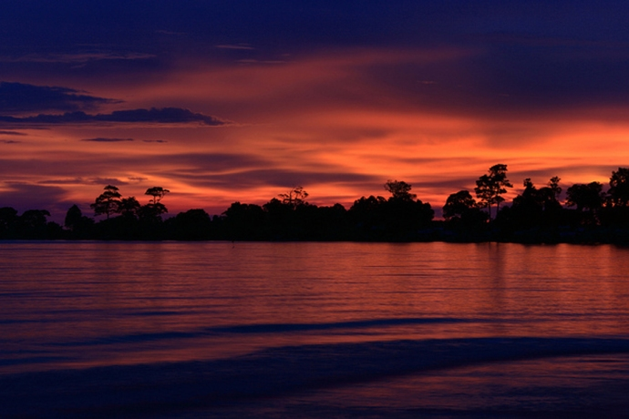 Hopefully I will see a sunset like this! Image courtesy of imageloopphotography.com