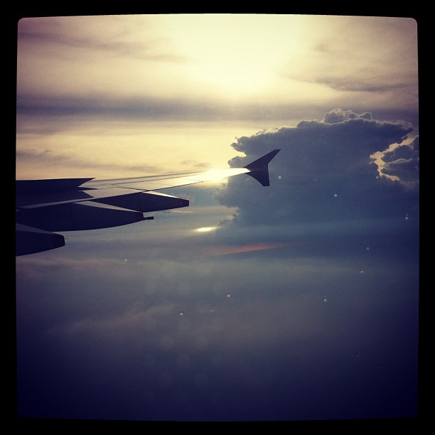 malaysian sky